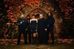 Crematory band
