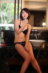 歡歡_2088 (^o^y) Tags: woman girl lady asian model taiwan showgirl sg taiwanese 美女 外拍 麻豆 比基尼 性感 辣妹 網拍 模特兒 美眉 女神 射手 旅拍 我猜 歡歡 趙小妍 l92833 趙妍歡