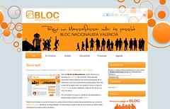Web del BLOC de Massalfassar