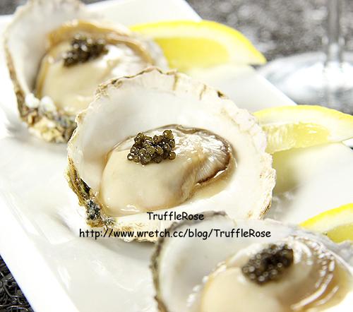 荷蘭扁蠔 (Platte oesters)-100512