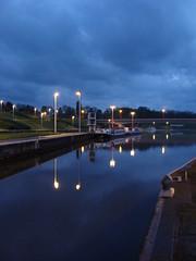 Canal du Centre (ines s.) Tags: canal unesco mons boatlift thieu hainaut canalducentre strépythieu ascenseurfuniculaire ascenseurdebateaux