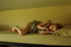 (Tara Holder) Tags: selfportrait girl sheets sooc