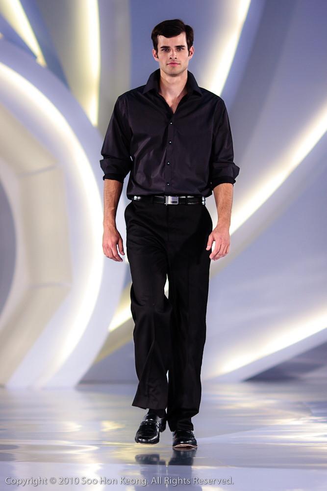 Licence to STYLE - Fashion On 1 - John Master @ 1 Utama, KL, Malaysia