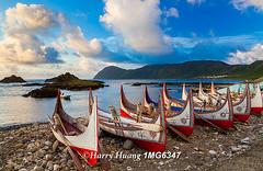 1_MG_6347-Morning, Boat, Dongqing Village, Lanyu Island (Orchid Island), Taitung County, Taiwan ,,,,,,,,,-,,,,,, (HarryTaiwan) Tags: island boat ship taiwan     taitung lanyu       orchidisland   lanyuisland        taitungcounty      5d2   harryhuang  hgf78354ms35hinetnet