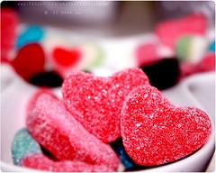 (Al HaNa Al Junaidel  =)) Tags: red love al candy sweet hana      alhana        canon450d         hana junaidel