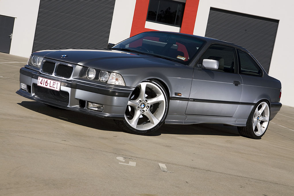 Ls1 Conversions Perth