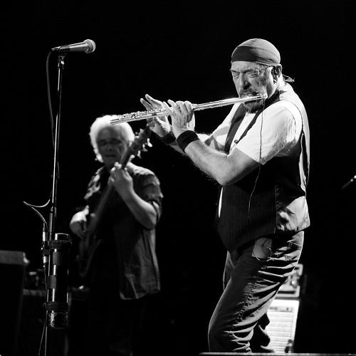 Jethro Tull @ X-Tra - Zurich