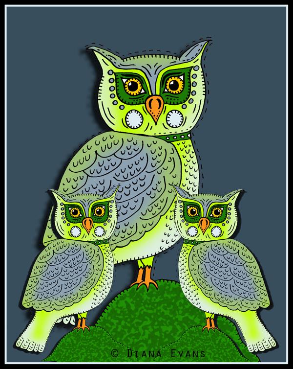 challenge owl2