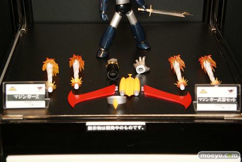 Super Robot Chogokin de Bandai 4620669823_15bbe4ea95