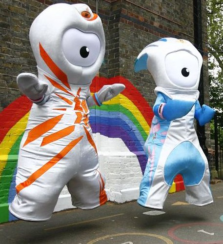 floating wenlock and mandeville