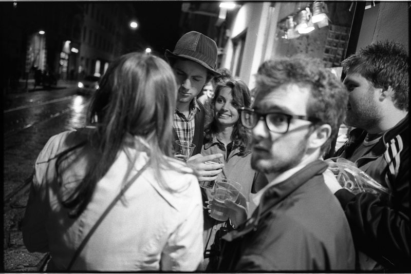 Milano/Милан; 13 мая 2010