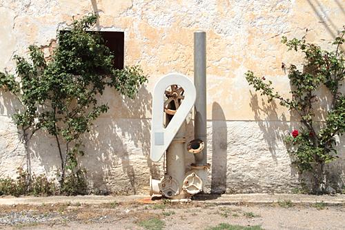 wine-pump