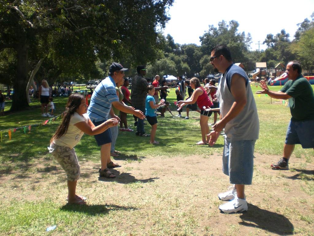 co picnic 2008