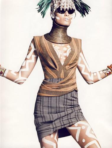 Vogue France November 2010-03