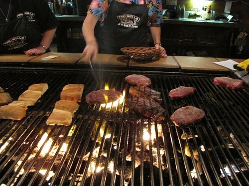 Willo Steak House