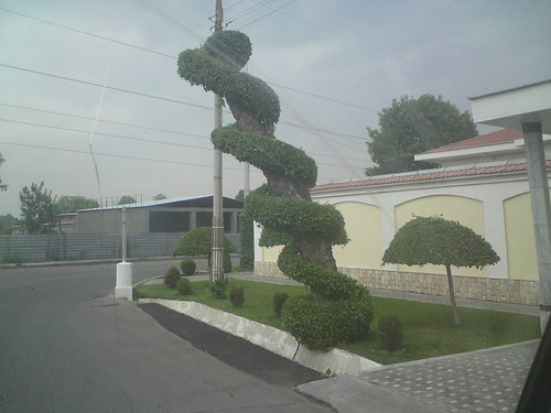 Ташкентские фотозагадки