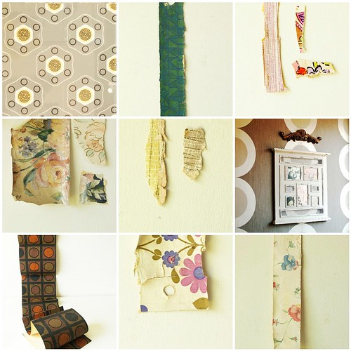 365Patterns: Wallpaper Archeology