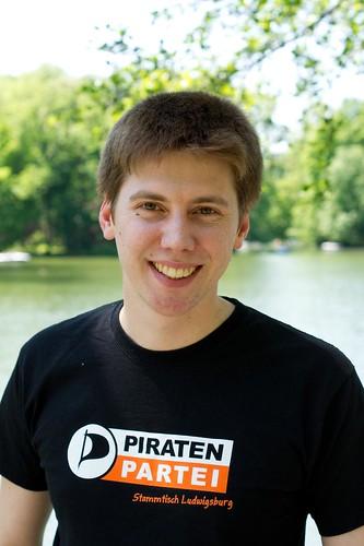 Alexander Eichel