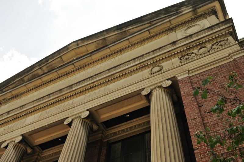 10.05.22 - Smith Hall Columns