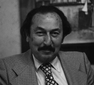 Seymour Fromer (1922-2009)