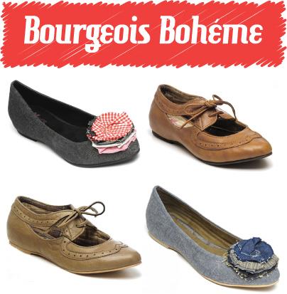 Vegan Shop: Bourgeois Bohéme