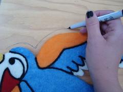 Sparrow Process 21
