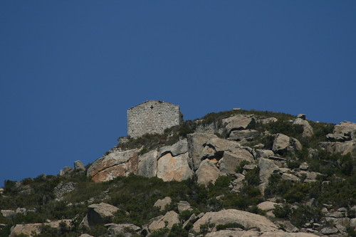 Isola di Montecristo_Monastero - zicali