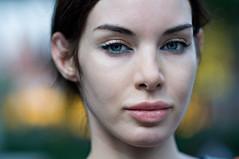 Stranger #65 (danny st.) Tags: street portrait beauty photography nikon singapore f14 85mm stranger orchardroad d300