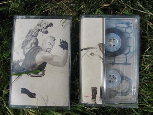 El Jesus de Magico - Goaty Tapes