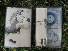 El Jesus de Magico - Ragtime Hors - Goaty Tapes