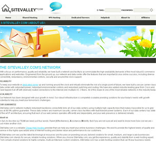 SiteValley Contact Information