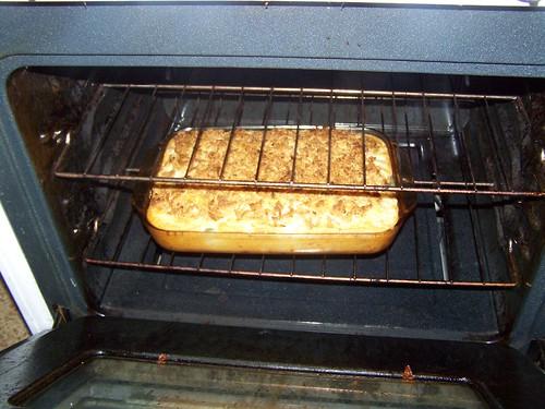 casserole...really good!