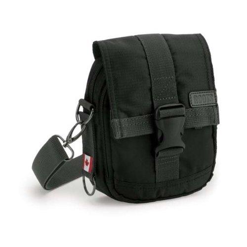ROOTS Essentials Small Travel Bag