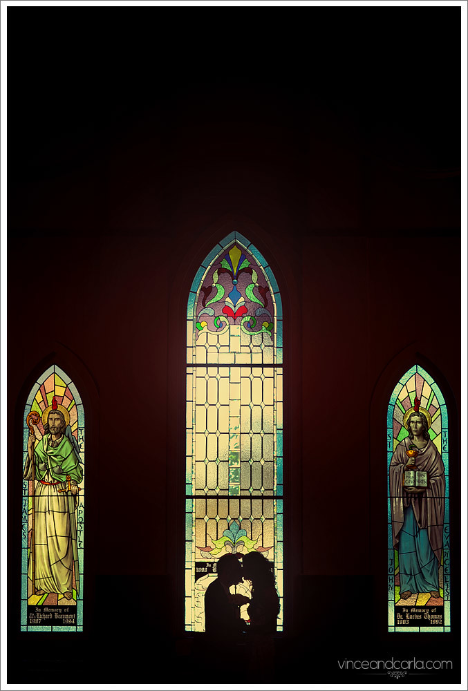 Church Silhouette4