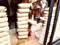 Empaquetando café (by jmerelo)
