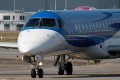 Embraer EMB-145 BMI Regional G-RJXH cn 145442