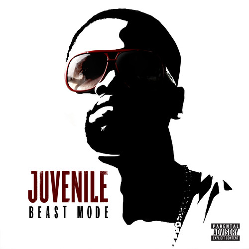 juvenile beast mode album cover
