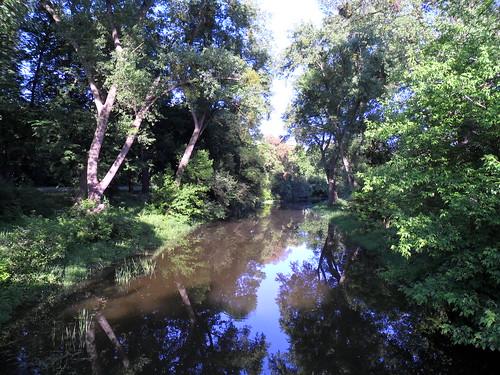 Stadtpark Magdeburg