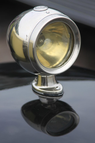 Rolls Royce/Bentley abstract