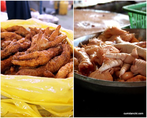 Hot Springs Wet Market Cc Food Travel