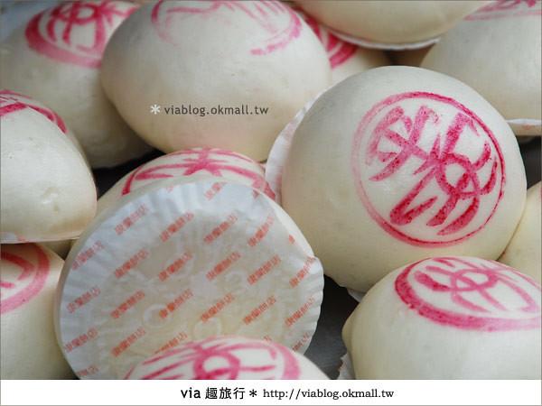 【2010香港節慶年 】香港節慶盛事~長洲太平清醮包山節(上)21