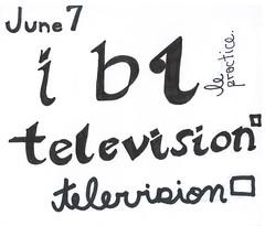 June 7 sketch