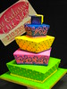 """Graduation Cake • <a style=""""font-size:0.8em;"""" href=""""http://www.flickr.com/photos/40146061@N06/4682771260/"""" target=""""_blank"""">View on Flickr</a>"""