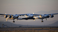 "VSS Enterprise First Flight       The Triumph of Private ""Enterprise"" (shanmugam6) Tags: ca usa mojave richardbranson burtrutan markgreenberg whiteknight2 spaceship2 vssenterprise"