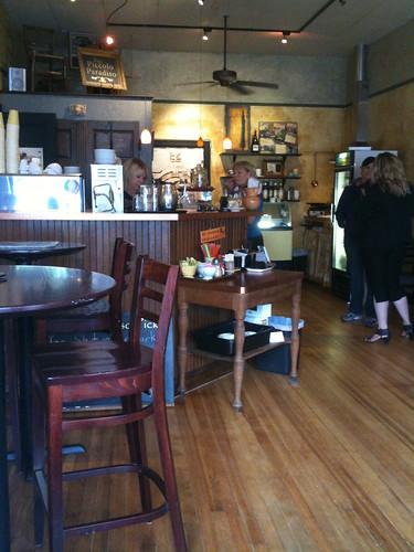 Caffe Piccolo Paradiso
