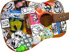 Guitar Combo (KLEP ATTACKS) Tags: combo guittar klep klepattacks 2efs klepattackscom