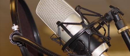 Graba un podcast como todo un profecional !! parte 1