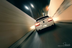 NEED 4 SPEED (Abdullah AlZhrani  ) Tags: canon mustang gt  400d     fedraly