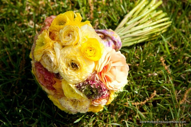 yellow-bouquet-two