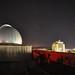 Utah State University observatory